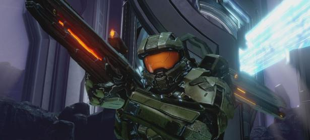 Update de <em>Halo: The Master Chief Collection</em> moderniza la forma de apuntar