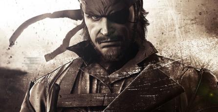 Concierto de <em>Metal Gear</em> se presentará por primera vez en EUA