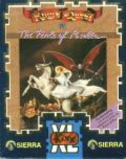 King´s Quest IV: The Perils of Rosella