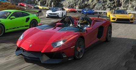 Más de 7 millones de jugadores han disfrutado <em>Forza Horizon 4</em>