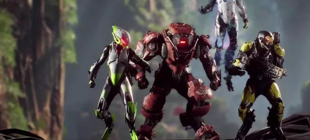 BioWare habla del desempeño de <em>Anthem</em> en PS4 Pro y Xbox One X