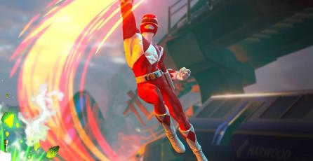 <em>Power Rangers: Battle for the Grid</em> tendrá cross-play y Season Pass