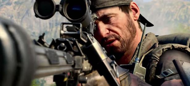 El Battle Royale de <em>Call of Duty: Black Ops 4</em> recibirá el modo Ambush