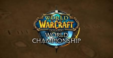 El Arena World Championship de <em>World of Warcraft</em> regresa este año