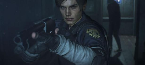 Capcom analiza lanzamiento de contenido vía DLC para <em>Resident Evil 2</em>