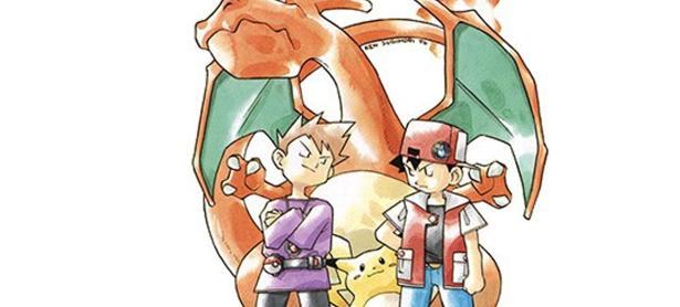 RUMOR: hay planes para una película live-action de <em>Pokémon Red & Blue</em>