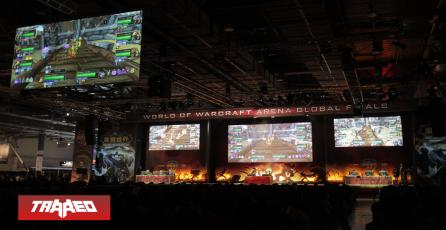 Los Esports de World of Warcraft recibirán premio formado por la comunidad