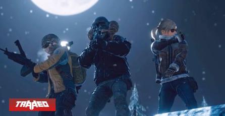 PUBG habilitará modo nocturno que permitirá luchas Battle Royale más frenéticas