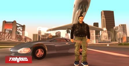 Crean <em>GTA 3D</em> en <em>Grand Theft Auto 3</em>, mod que muestra la versión anterior al lanzamiento