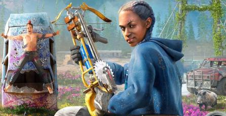 <em>Far Cry New Dawn</em> está listo para estrenarse