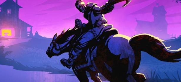 Mañana comenzará la Beta abierta de <em>Realm Royale </em>en PS4 y Xbox One