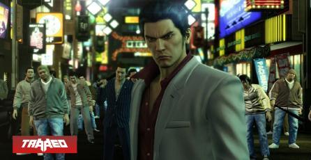 <em>Yakuza Kiwami</em> será finalmente estrenado para PC en febrero