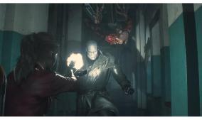 Es oficial: Resident Evil 2 tendrá DLC