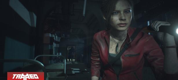Resident Evil 2 Remake es el mejor juego valorado de la franquicia