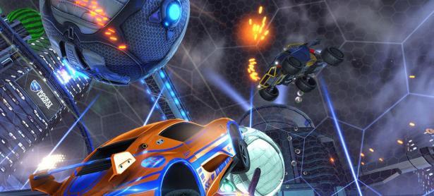Pronto podrás hacer equipo con tus amigos de otras consolas en <em>Rocket League</em>