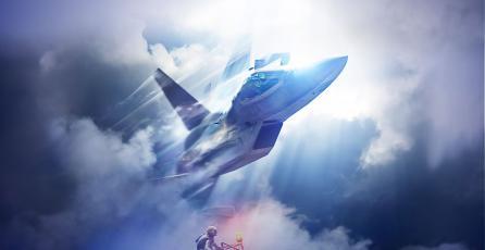 <em>Ace Combat 7: Skies Unknown</em>