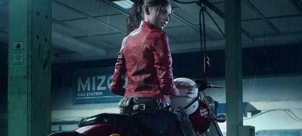Aquí está el increíble trailer de lanzamiento de <em>Resident Evil 2</em>