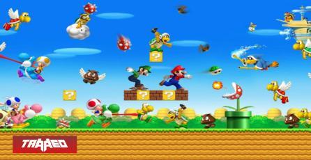 La evolución de Nintendo en el mercado móvil
