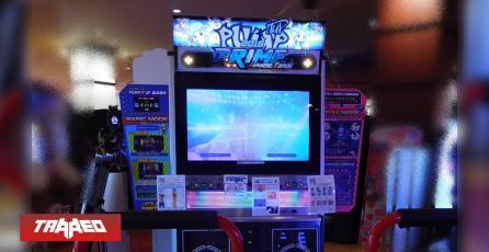 Conoce los grandes juegos con los que contará Anime Expo