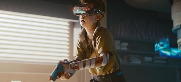 Director creativo de <em>Cyberpunk 2077</em> se une a Blizzard