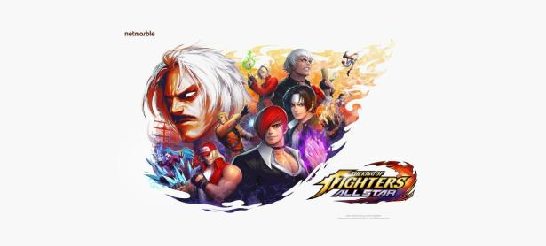 El juego de <em>The King of Fighters </em>para iOS y Android llegará a América