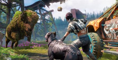Emociónate con el nuevo trailer de historia de <em>Far Cry New Dawn</em>