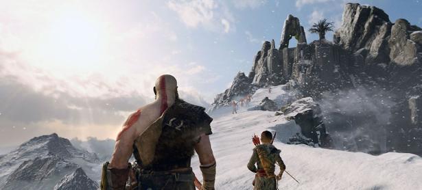 Diseñador de niveles de <em>God of War</em> se une a The Initiative