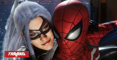 Spider-Man de PS4 es el juego de superhéroes más vendido de los últimos 15 años