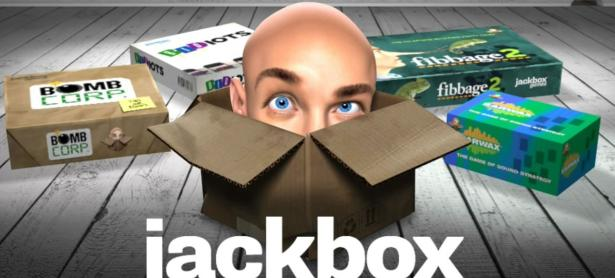 La Epic Games Store regalará copias de <em>JackBox Party Pack</em>