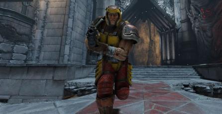 Tu estilo de juego determinará la XP que recibes en <em>Quake Champions</em>
