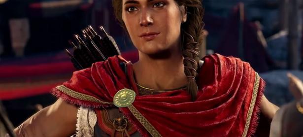 Ubisoft confirma cambios para el DLC de <em>Assassin's Creed: Odyssey</em>