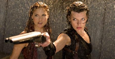 El terror de <em>Resident Evil</em> llegará a Netflix