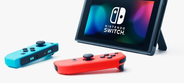 Switch vendió más que PS4 y Xbox One juntos durante 2018 en EUA