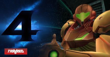 Nintendo cancela el desarrollo de '<em>Metroid Prime 4</em>' para hacerlo desde cero
