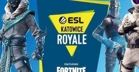 Habrá un torneo de <em>Fortnite</em> en IEM Katowice 2019