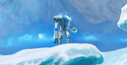 La expansión para <em>Subnautica</em> debutará este mes en Early Access