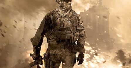 Activision agradece a los fans por el éxito de <em>Call of Duty</em>