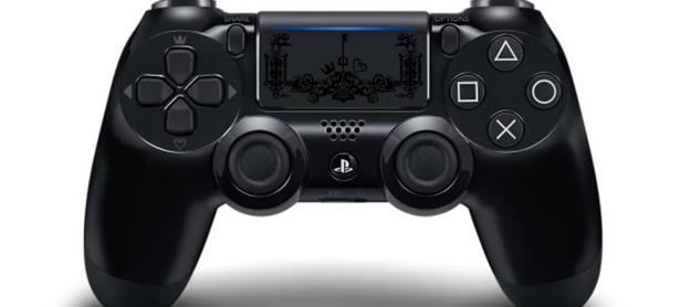 GameStop canceló algunas preórdenes del PS4 Pro de <em>Kingdom Hearts III</em>