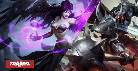 League of Legends reveló las novedades sobre campeones para el 2019