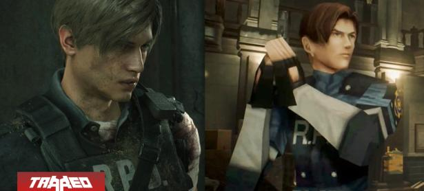 Resident Evil 2 Remake no llegaría a Nintendo Switch según Capcom