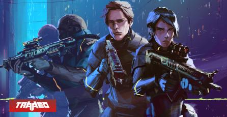Estudio chileno lanzará un juego retro-futurista de soporte táctico en Steam