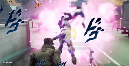 Así serán los combates en <em>JoJo's Bizarre Adventure: Last Survivor</em>