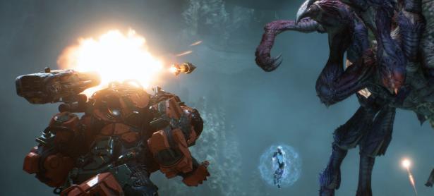 BioWare conoce la causa de los problemas del demo de<em> Anthem</em>
