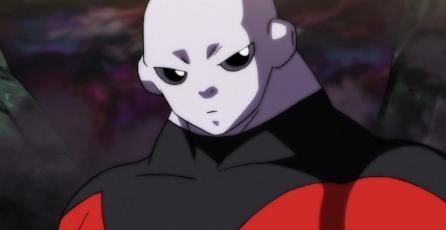 Jiren se unirá a <em>Dragon Ball FighterZ </em>como personaje DLC