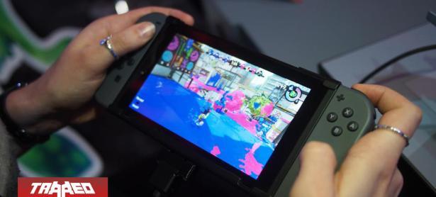 Nintendo Switch es la mejor consola para hacer juegos según las empresas