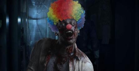 Las veces que Resident Evil nos dio risa