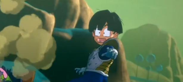 El primer trailer del RPG de <em>Dragon Ball Z</em> es increíble