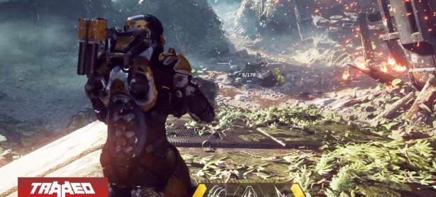 BioWare se disculpa por el paupérrimo desempeño de la demo de Anthem