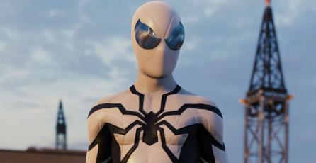 Ya puedes usar el traje de Future Foundation en <em>Marvel's Spider-Man</em>