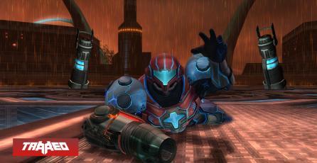 Amazon estableció el estreno de Metroid Prime 4 hasta 2030